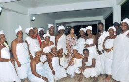Ghana needs more women in political positions - Ambassador
