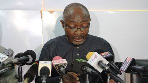 SC 'erred'; I'm refunding GHC51m 'under duress' - Woyome