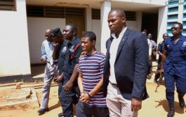 J.B. Danquah 'killer' is a young offender - Defence Counsel