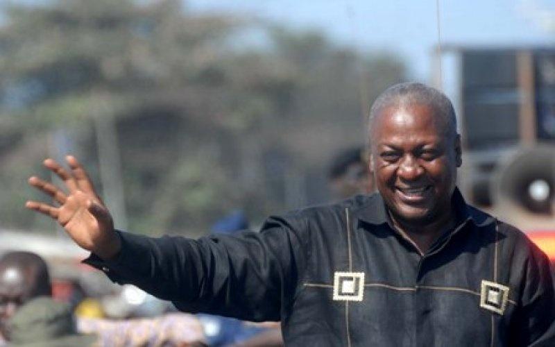 I won't stop endorsing John Mahama – Nandom Naa