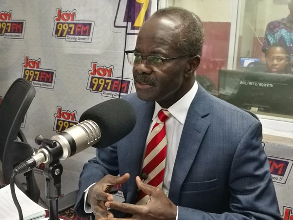 Gov't pushing jobs out of the country - Nduom