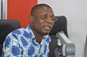 We don't need to bribe anyone to destroy Akufo-Addo – Kofi Adams