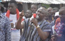 Mahama gov't most corrupt in Ghana's history – Bawumia