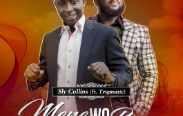Trigmatic pulls a surprise feature on new song by Sly Collins