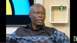 Ghanaians should 'worship' the Circle Interchange – Nii Lantey Vanderpuye