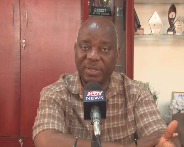 Stop incredible promises, vote buying – Fred Deegbe