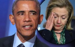 SECRET STROKE LEAK SABOTAGE: Obama Staff Dropped Bombshell Hillary Medical Details
