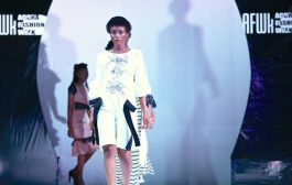 FashionGHANA Presents The 'Industry Rebels'Issue Feat. Grace Quaye