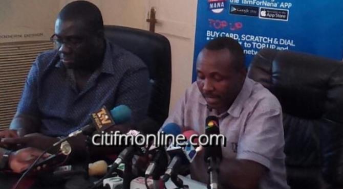 We'll not be intimated by NDC attacks – John Boadu