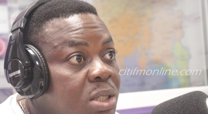 NDC's Ako Gunn led attacks at Nana Addo's residence – Akomea