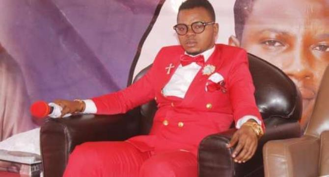 Obinim others in Court for assault