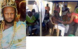 Kingmakers confirm Jonathan Adjetey Adjei as Teshie Mankralo