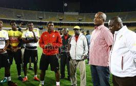 Unibank sign new three-year deal with Ghana FA as Black Stars headline sponsor