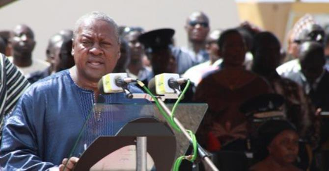 Mahama directs headteachers to arrange for qualified students to vote