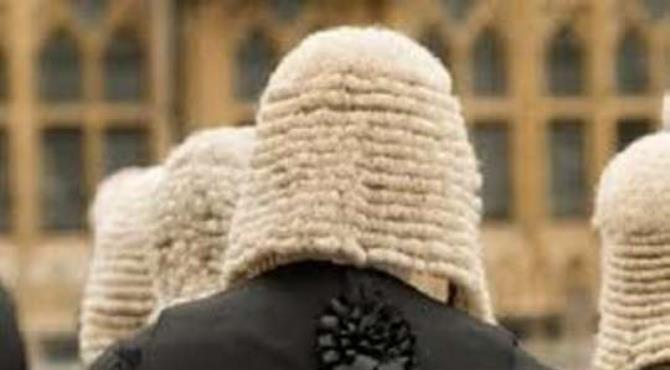 Judges and Magistrates to withdraw services on November 21