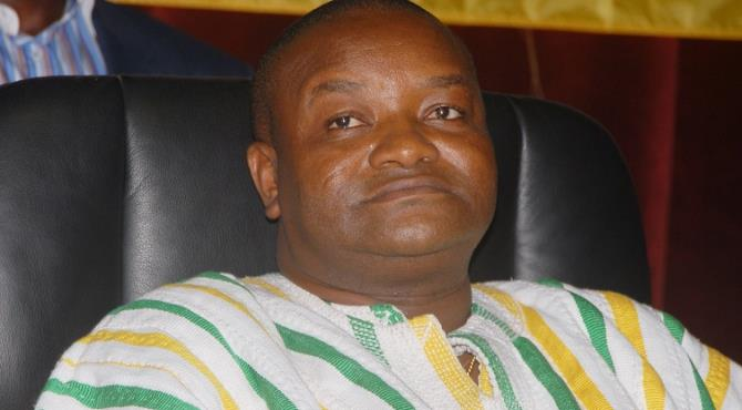 Ayariga's APC, others disqualified again