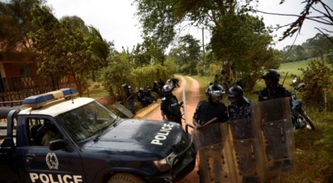 Amnesty slams 'shocking' Uganda clashes as toll hits 62