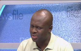 1  Comments Martin Amidu is a damn big liar; Omane Boamah fires