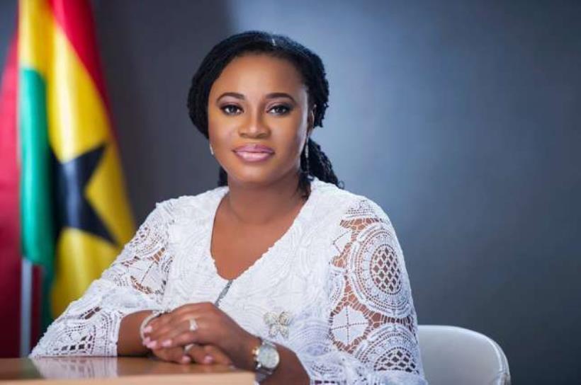 Charllotte Osei, Akua Donkor, Lordina Mahama Ranked among 100 Most Influential Ghanaian Women