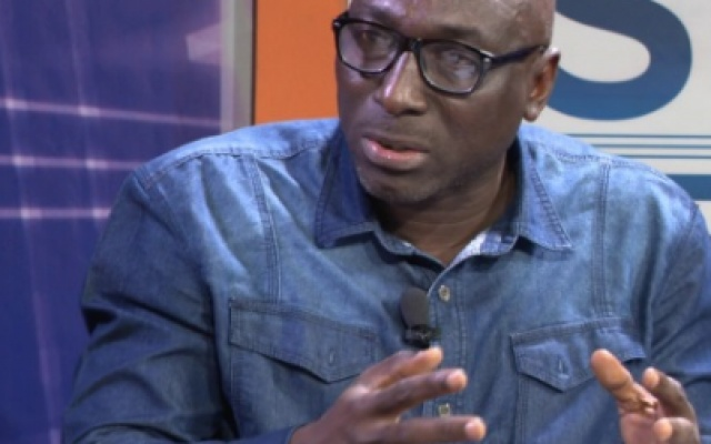 NDC may fight presidential results in court – Amaliba