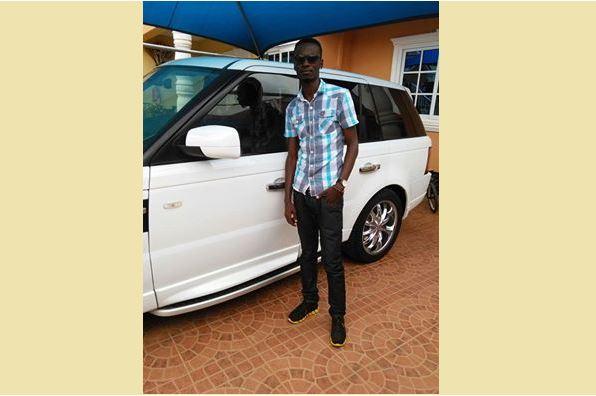 Justice Mmebusem chooses Range Rover over wife