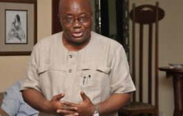 Start '1-district, 1-factory' project in Ekumfi - Youth to Akufo-Addo