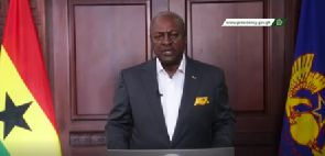 Ghana will emerge from 2016 polls stronger - Mahama