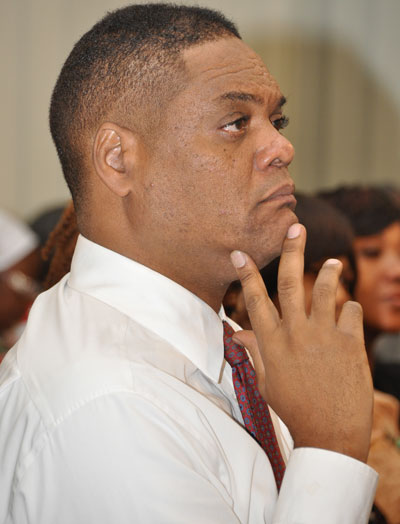 I will totally accept election results – Ivor Greenstreet