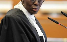 Attorney-General sued over inhumane prison conditions