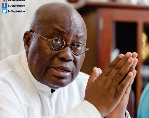 The Mahama I know will concede defeat – Akufo-Addo