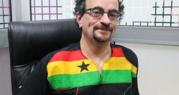UK wishes Ghana well in today's elections