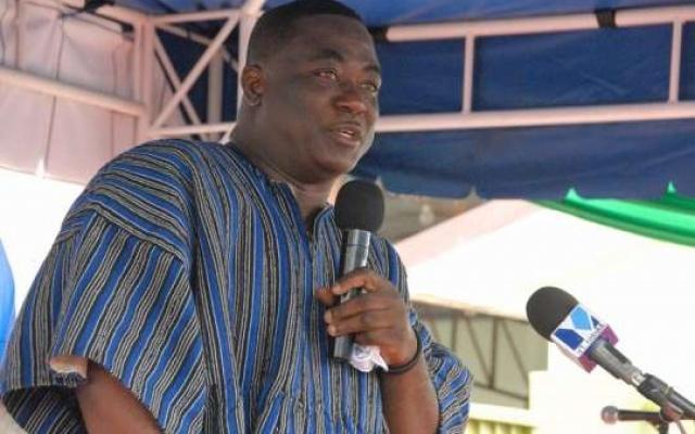 NPP rigged 2016 polls – Afotey Agbo