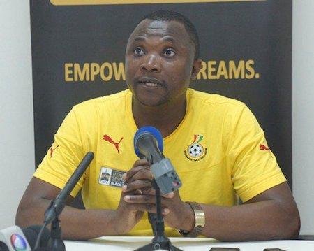 GFA: Tanko, Addo, Konadu have not been appointed to lead Stars