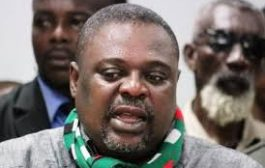 NDC sounds over-voting alarm in Ashanti