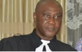 Election losers, winners should share ideas - Rev Antwi-Tumfuor