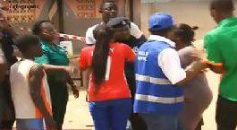 Missing names' on voters' register spark controversy at Chorkor