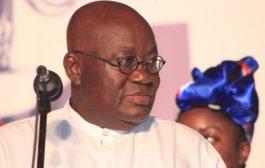 Be tolerant, vigilant and vote peacefully – Akufo-Addo