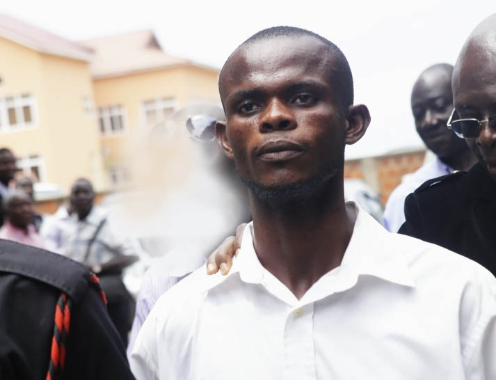 I was mentally unstable when I tried to kill Mahama – Charles Antwi admits