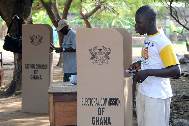 How to vote – 2016 presidential & parliamentary elections