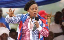 Rubber on ballot paper claim 'cheap propaganda' – Adwoa Safo