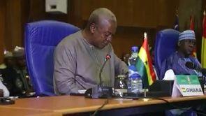 President Mahama invites ECOWAS leaders to Akufo-Addo's investiture