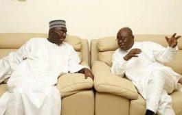 Akufo-Addo, Bawumia mourn Asantehemaa