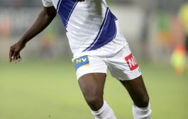 Dutch born Ghanaian Kevin Tano on target for Horn in Austrian second tier