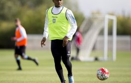 Jordan Ayew to miss first phase of AFCON training