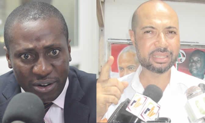 Afenyo-Markin retains Effutu seat