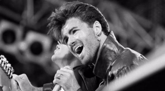 Ex-Wham! singer George Michael dies