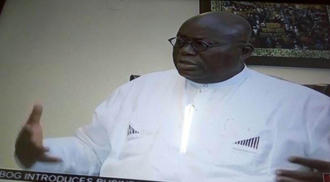 Bugri Naabu will return Mahama's 'goodies' – Akufo-Addo