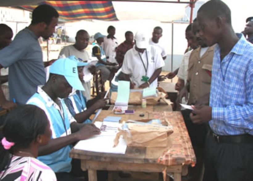 92,231 Special Voters Voted On December 1—EC Reveals