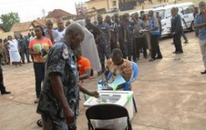More Names Missing On Day Two Of Special Voting As Officers Threaten To Stop EC