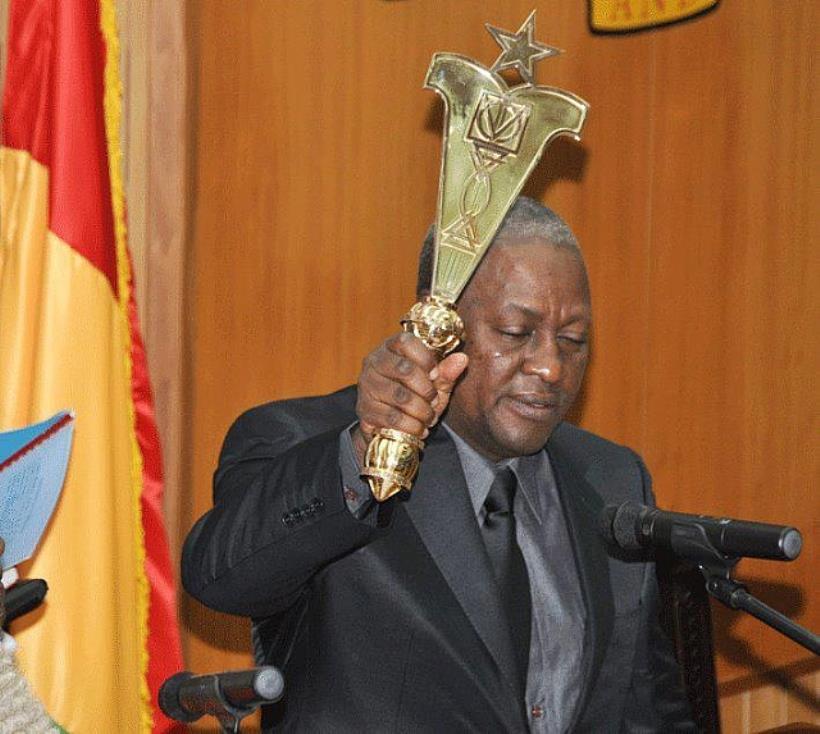 Breaking News: Nana Kwaku Bonsam Exposes President Mahama